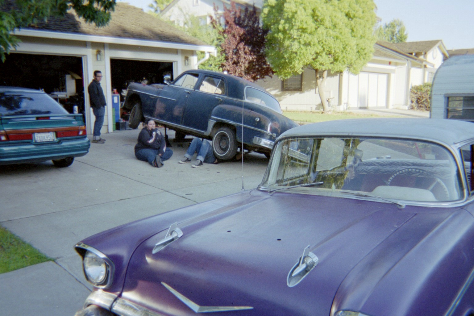 Paso Robles Car Show – 2004