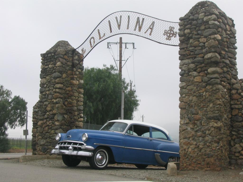 Relics Car Club