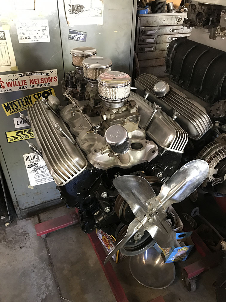 1929 Ford Hot Rod - hot rods and old cars - waywardgarage com