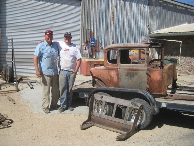 1934 Truck Project Craigslist | Autos Post