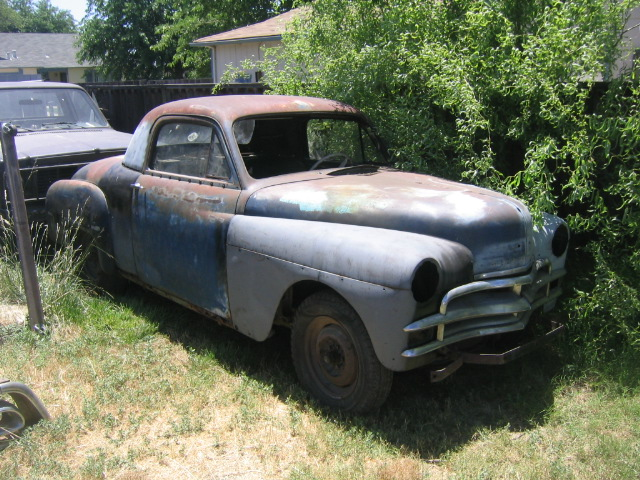1951 CHEVROLET styline business coupe for sale photos