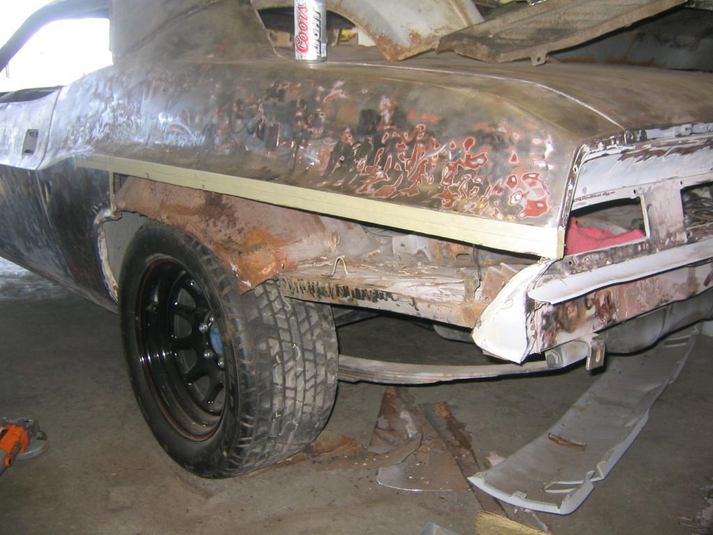 old dodge cars